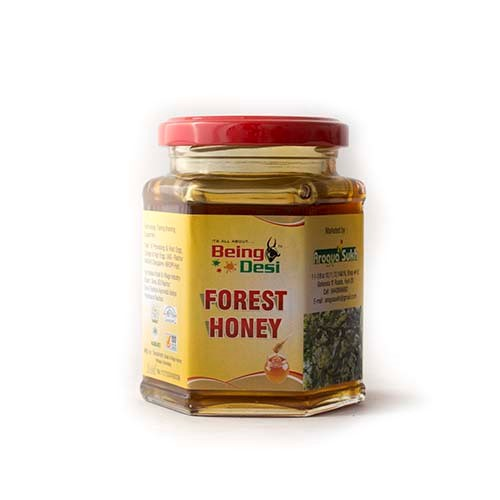 Forest Honey 250g