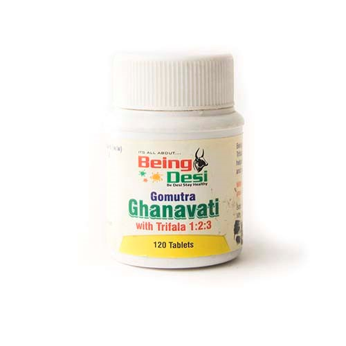 Ghanavati