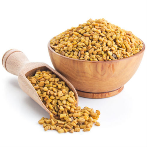 Methi Fenugreek Seeds