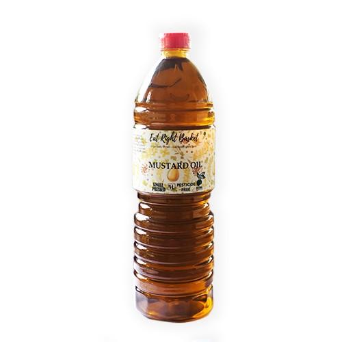 Mustard oil - ERB