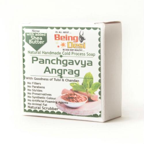 Panchgavya Angrag Soap
