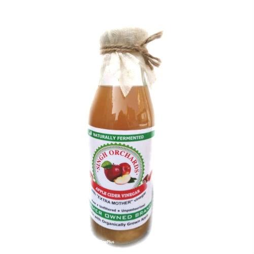 Apple Cider Vinegar - SAO