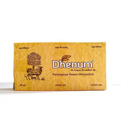 Dhenum Dhoopstick