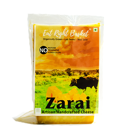 Zarai Cheese