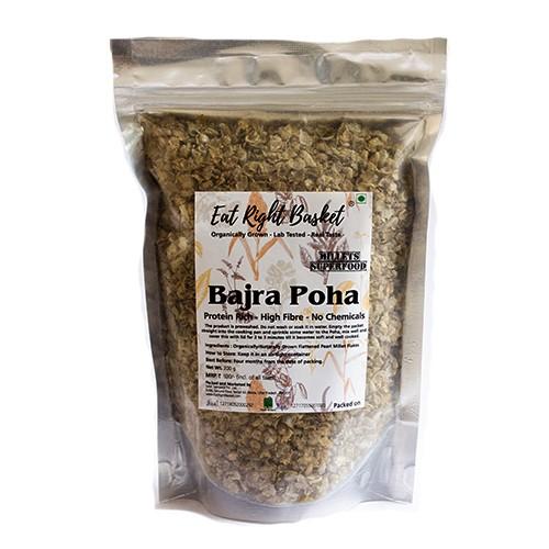 Bajra Poha
