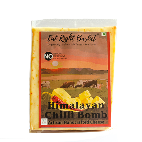 Cheese - Himalayan Tomme