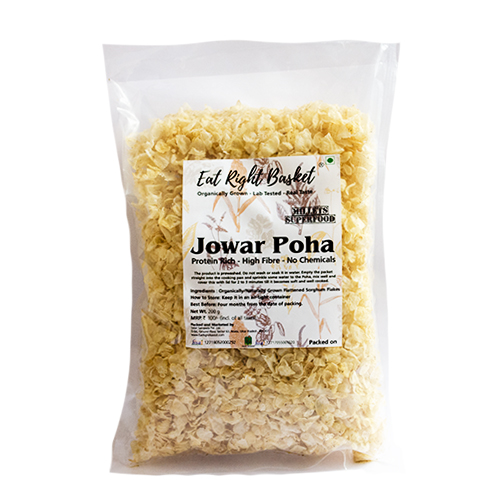 Jowar Poha