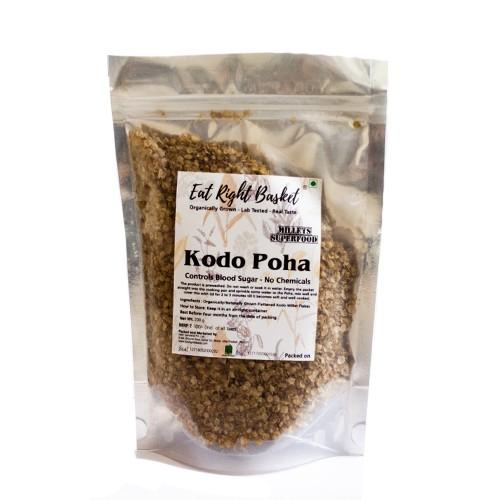 Kodo Poha