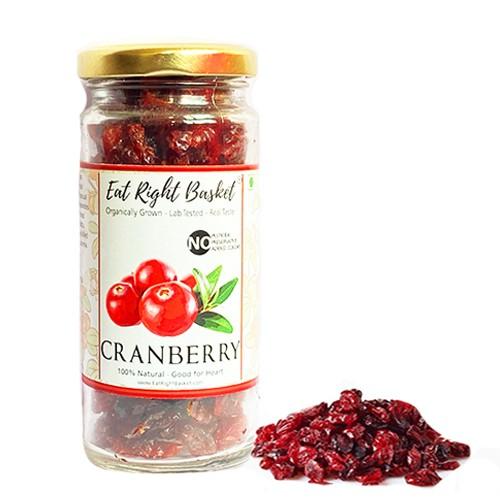 Cranberry Photograph