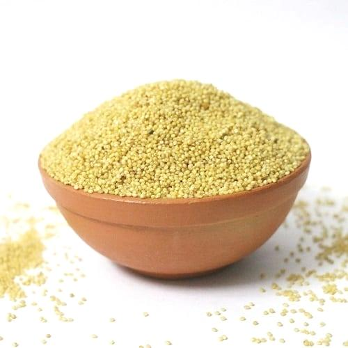 Kangni / Foxtail Millet