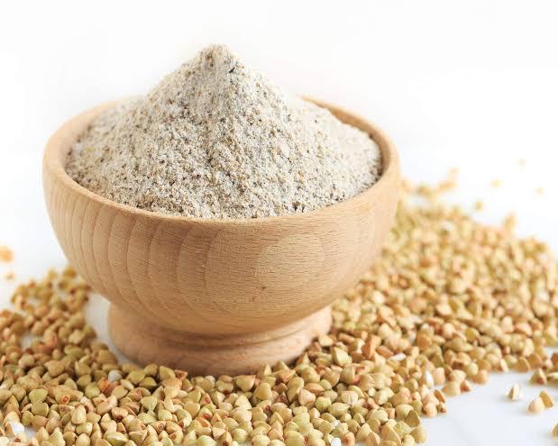 Kuttu Atta / Buckwheat flour