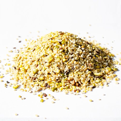 Mix Millet Khichdi Photo