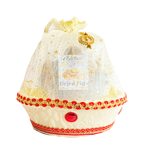 Royal Health Gift Basket