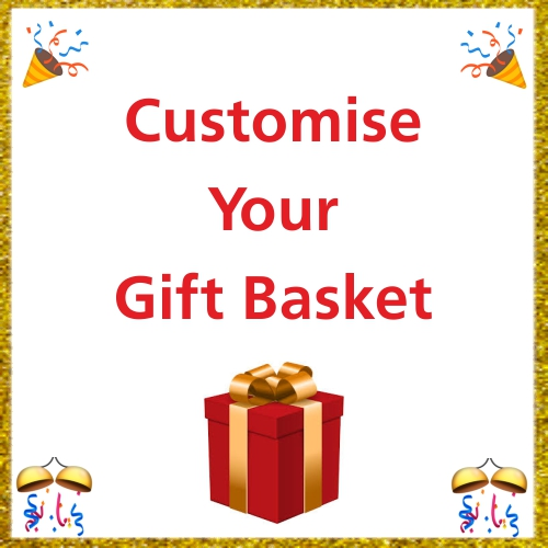Customise Gift basket
