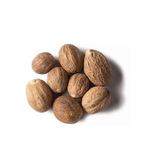 Jaiphal Nutmeg Whole