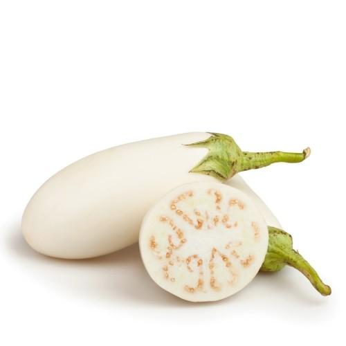 white brinjal