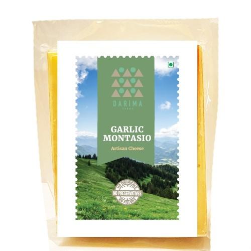 gakric montassio cheese