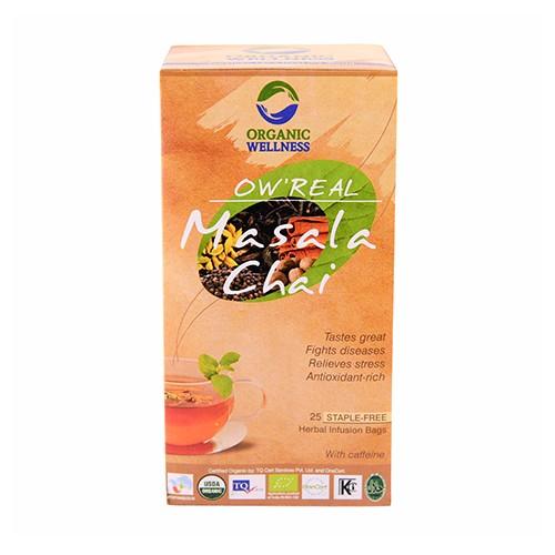 Masala Chai Box