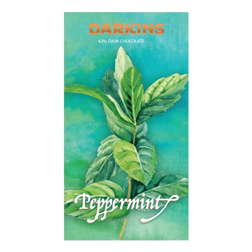 Peppermint chocolate