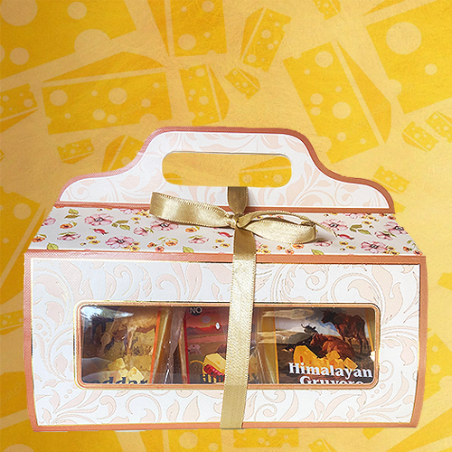 Cheese Box