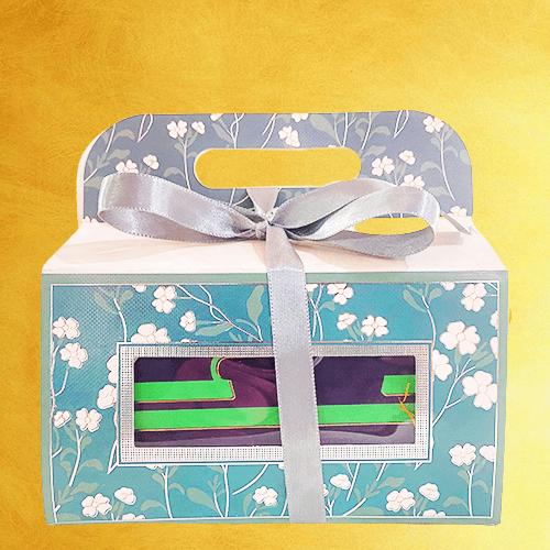 Chocolate box 3